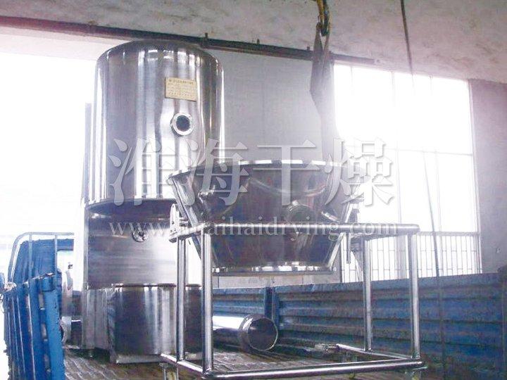 GFG series high efficiency boiling dryer