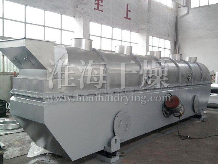 振动流化床干燥设备